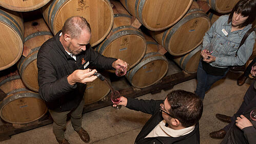 3 Ways Wineries Generate Buzz Among Industry Insiders