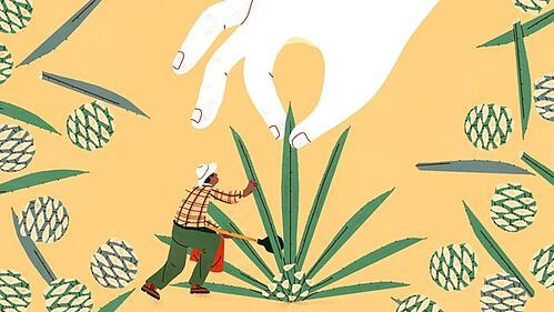 Can Mezcal Save Its Artisan Soul?