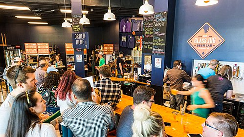 4 Innovative Ways Breweries Are Training Front-of-House Staff