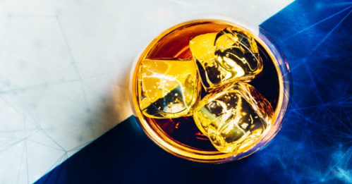 The Science of Ice in Cocktails