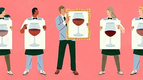 Do We Still Need Sommeliers in Restaurants?