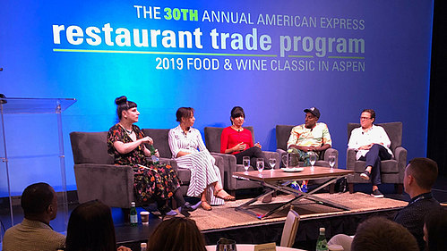 Restaurateurs on How to Foster Inclusivity in the Workplace