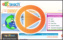 Video Introduction to abcteach
