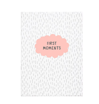 First Moments Cards. Shop now.